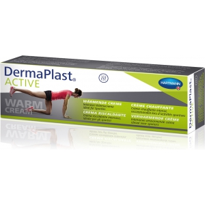 DermaPlast Warm Cream 100ml