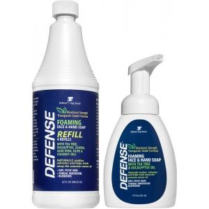 Defense Soap Face & Hand wash