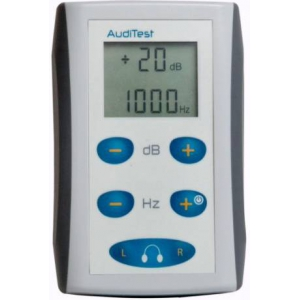 Auditest audiometer KS Medical Group