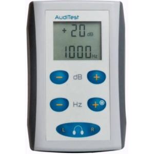Auditest audiometer KS Medical Group