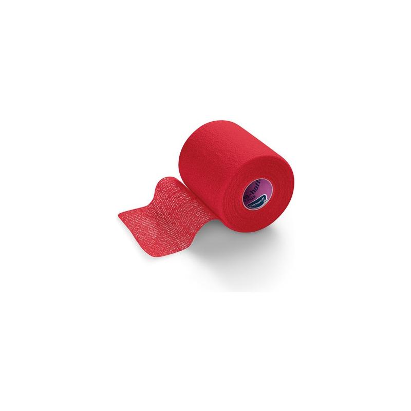 Peha haft latexvrij rood