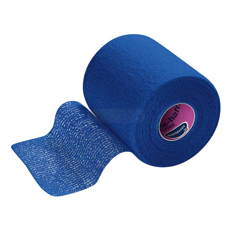 peha haft zwachtel blauw
