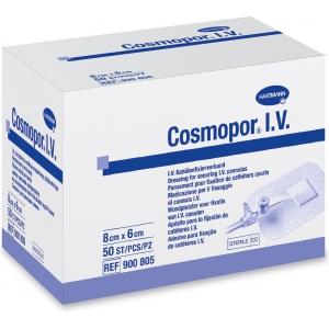 Cosmopor I.V. zelfhechtend...