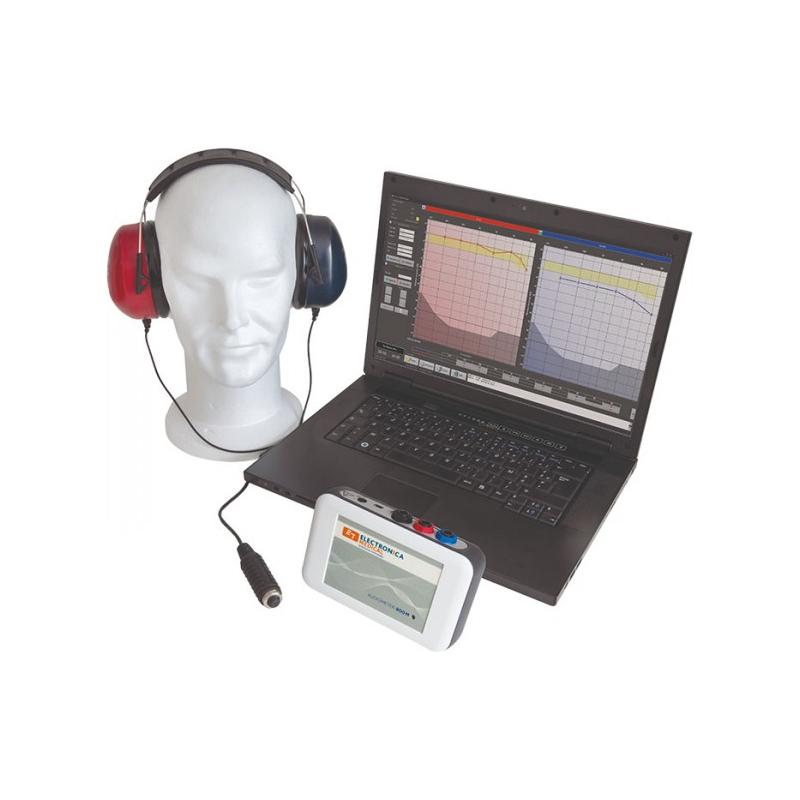 Audiometer 800m