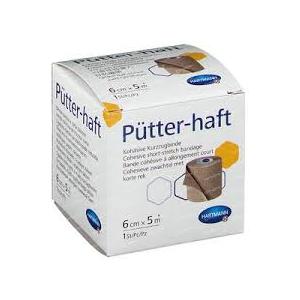 Hartmann Putter-Haft