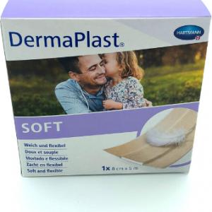 Dermaplast sensitive...