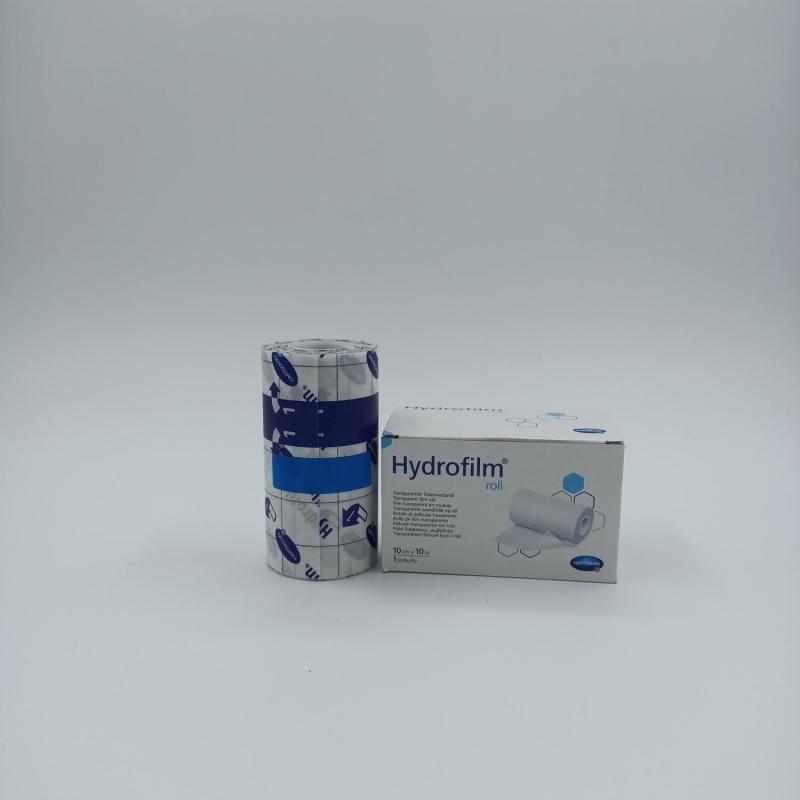 Hydrofilm transparante folie op rol