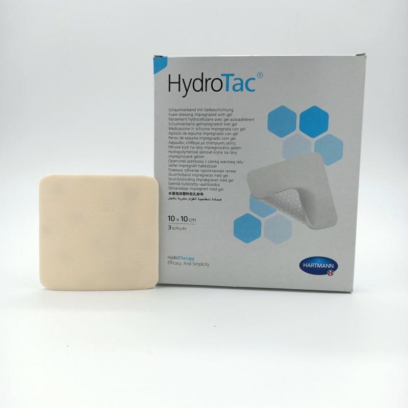 HydroTac steriel schuimverband