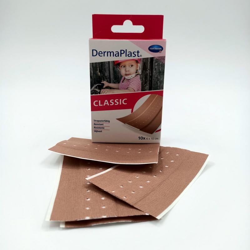 DermaPlast classic pleisters