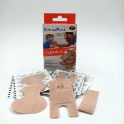 Dermaplast Flexible elastische pleister