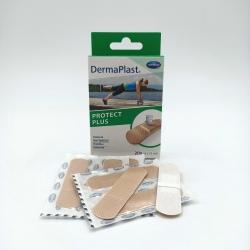 Dermaplast Protect plus pleisters