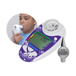 Vitalograph Asma-1 Monitor Child