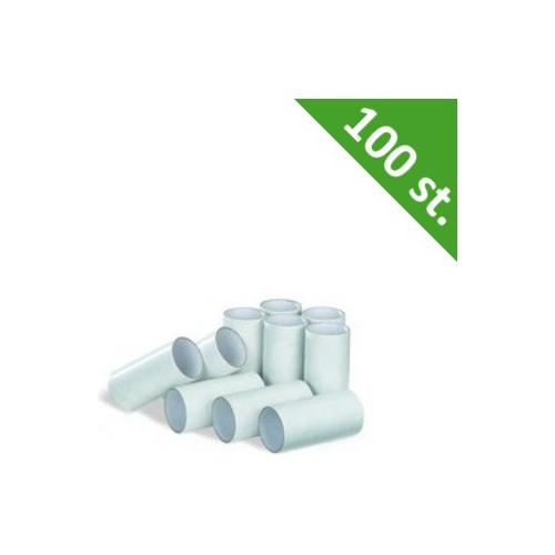 Kartonnen mondstukken 30mm, 100 stuks