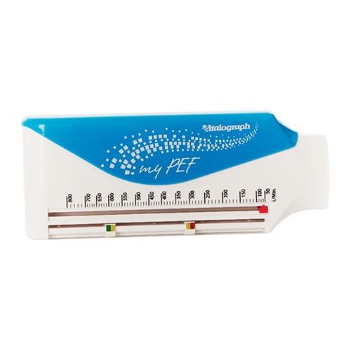 Vitalograph My PEF online peakflowmeter