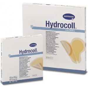 Hydrocoll zelfklevend hydrocolloïd verband 20x20cm