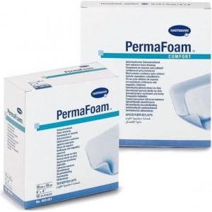 Hartmann Permafoam schuimverband 10 x 10 cm