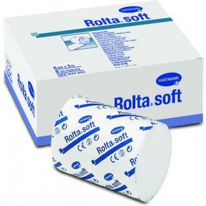 Rolta soft wattenrol 3m x 10cm 30 stuks