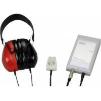 PC audiometers