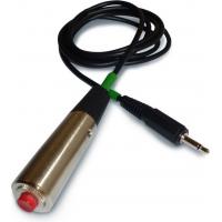 Onderdelen t.b.v. audiometer