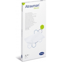 Hartmann Atrauman Silicone | KSMG