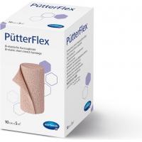 Putterflex rek zwachtel, sterk compressieverband, compressieverband sterk, sterk compressieverband kopen | KS Medical Group