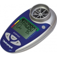 COPD monitor