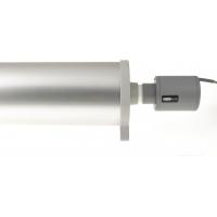 3 Liter kalibratiespuit, ook wel ijkspuit genoemd, voor alle gangbare spirometers. Voordelig te krijgen bij KS Medical Group