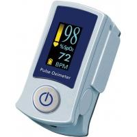 Bluetooth vinger pulsoximeter